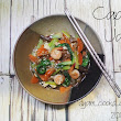 Cap Cay Udang - Shrimp and Vegetable Stir Fry