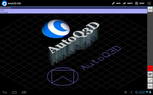 Resultado de imagen de AutoQ3D CAD v5
