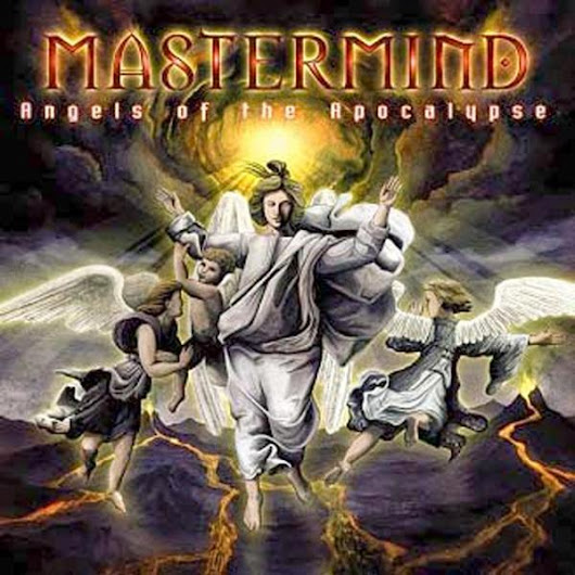 Mastermind (USA) - Angels of The Apocalypse - 2000