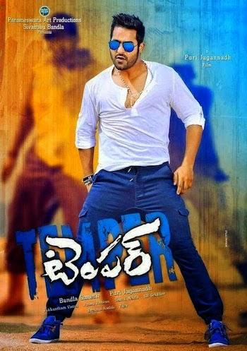 Temper (2015) Telugu Full Movie