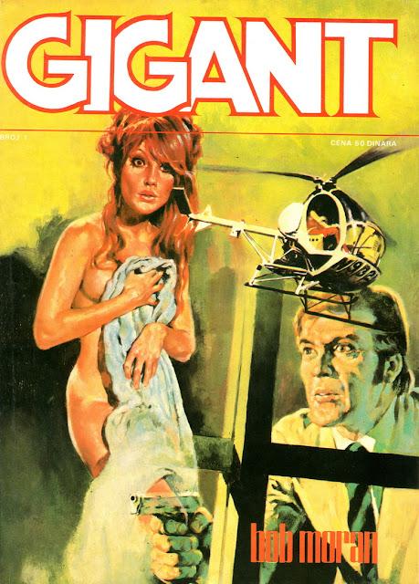 Bob Moran - GIGANT