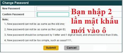 Đổi mật khẩu đánh lô đề online trên win2888