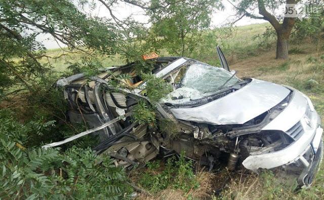 У Миколаєві через п'яного таксиста загинув пасажир