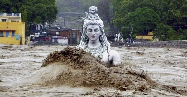 "causes of himalayan tsunami Disaster in uttarakhand, india: huge death toll jun 19th,  neglect caused the himalayan tsunami  to ""disaster in uttarakhand, india: huge death toll."