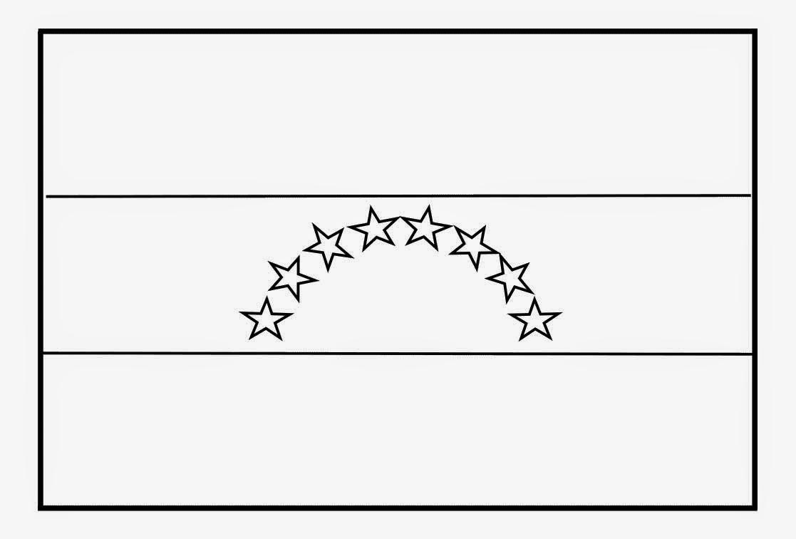 Httpsghiroph Comescudo De Bolivia: Escudo De Venezuela Para Colorear Un Dibujo De La Bandera