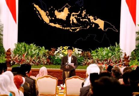 "Jokowi ""Indonesia Perlu Tuntunan Al-Qur'an Untuk Menata Kehidupan Bangsa"""