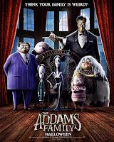 Gia Đình Addams - The Addams Family