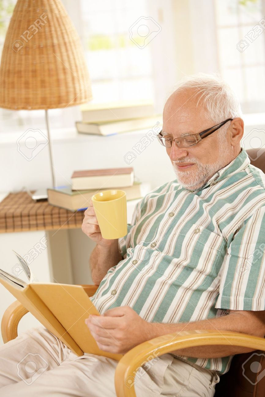 Relax-N-Rave: Smart Tips For Elderly-Safe Living Spaces