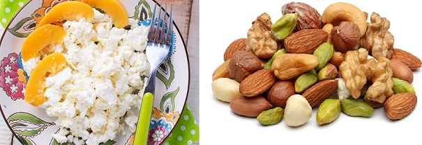 10 High Protein Snacks You Can Eat Instead Of Junk Food