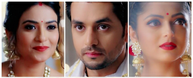 Silsila Badalte Rishton Ka: Mauli hell shocked as Kunal lashes out at her for Nandini