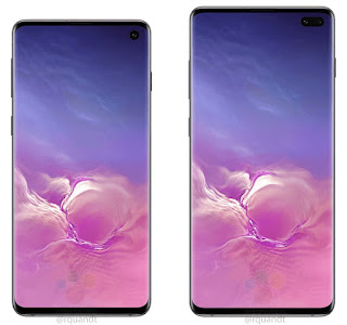Samsung to launch the Galaxy S10 with World first 1TB storage smartphone