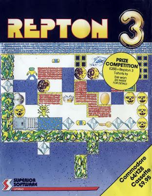 Repton 3