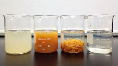 Cara Menjernihkan Air Dengan Tawas Dan Penjelasan Bahaya dan Manfaatnya