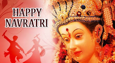 happy navratri 2018 wishes