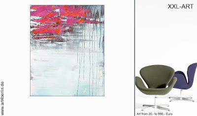 art-consulting, Modern-Art