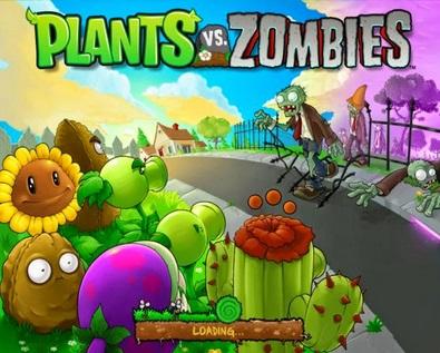 Download Game Plant VS Zombie Terbaru Gratis