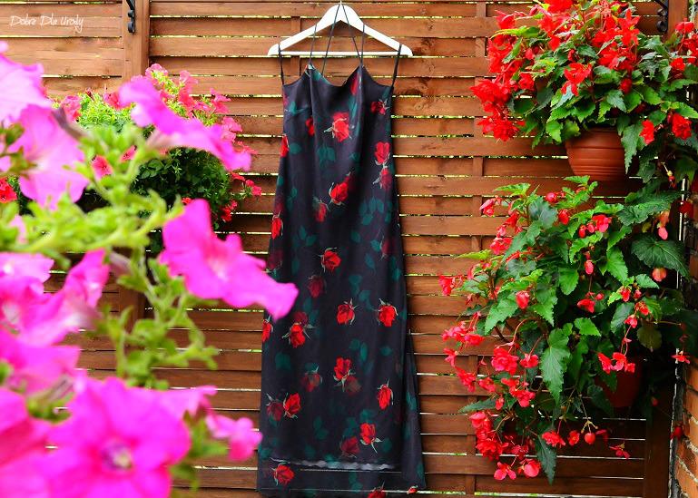 Letnie sukienki - kobiecość, szarm, elegancja! Ulubione letnie sukienki z mojej szafy