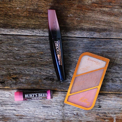 Favourite Fall Makeup Products Review