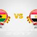 القنوات المفتوحة الناقلة لمباراة مصر وغانا مباشرة اليوم كأس الأمم الأفريقية 2017