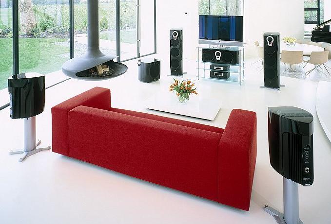 Surround Sound System : Tips & Tricks