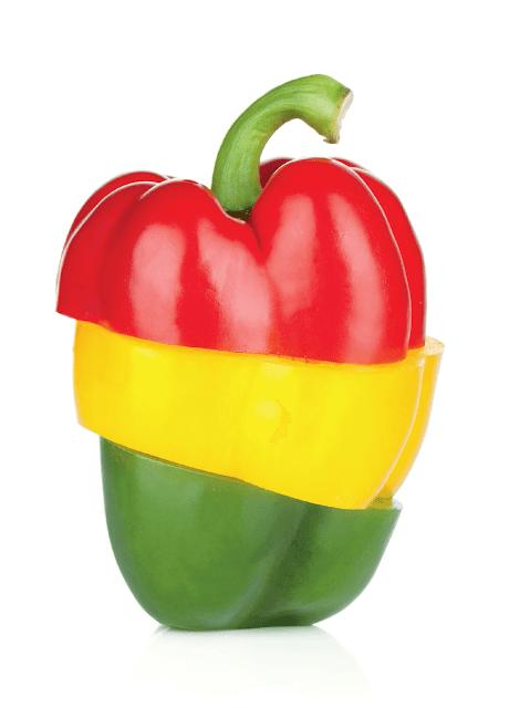 Ce qu'il faut savoir sur le poivron et le piment