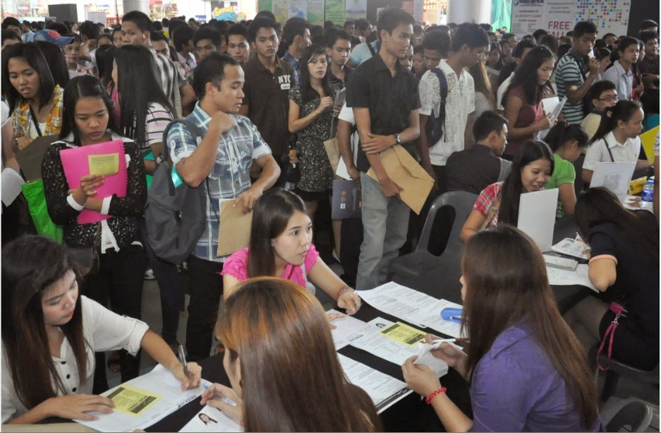 job-fair-in-the-philippines-2014