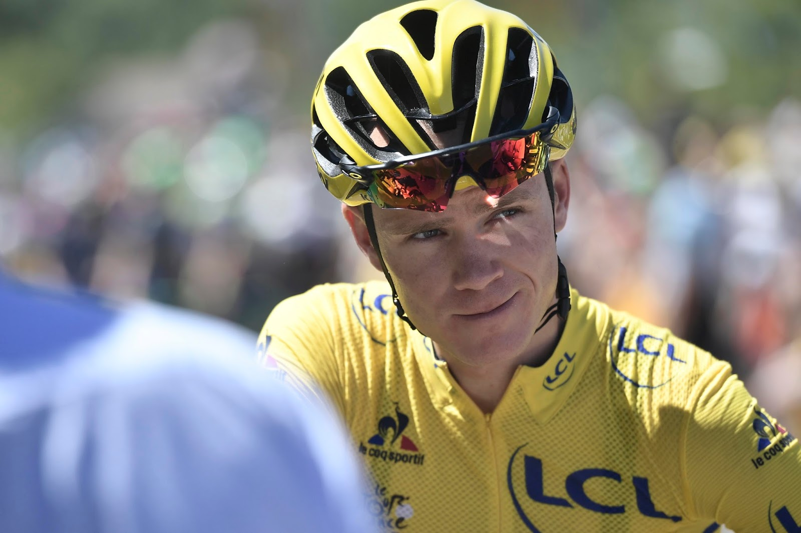 CHRIS FROOME 6