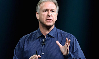 Apple's Philip Schiller