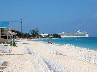 De viajeros por las Islas Cayman 7