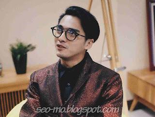 Foto RIcky Harun Pemeran Pangeran di Sinetron Pangeran 2