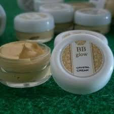 grosiran bb cream glow crystal