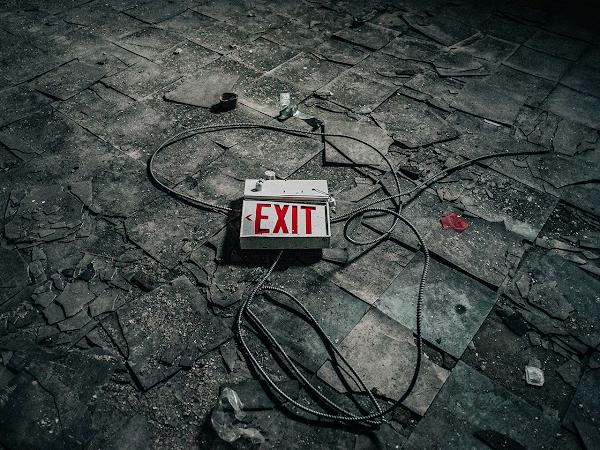 """Tułacz w szczelinach świata, czyli """"Nigdziebądź"""" Neila Gaimana"""