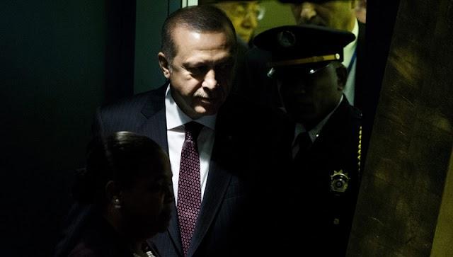 Ερντογάν: Η συνθήκη της Λοζάνης δεν είναι ιερό κείμενο και μπορούμε να συζητάμε γι αυτήν