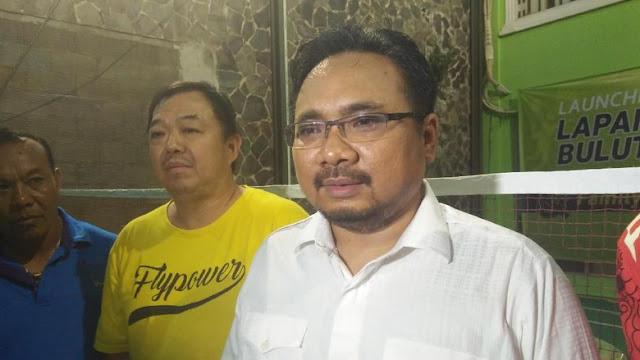 Ketum GP Ansor Jawab FPI soal Permintaan Diadili