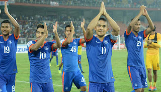 india-won-continental-football