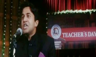 3 Idiots Teachers Day Speech By Chatur Wallpapers