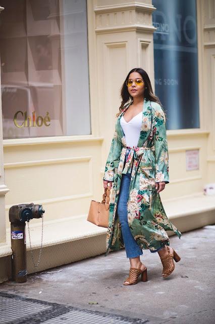 Kimono Season