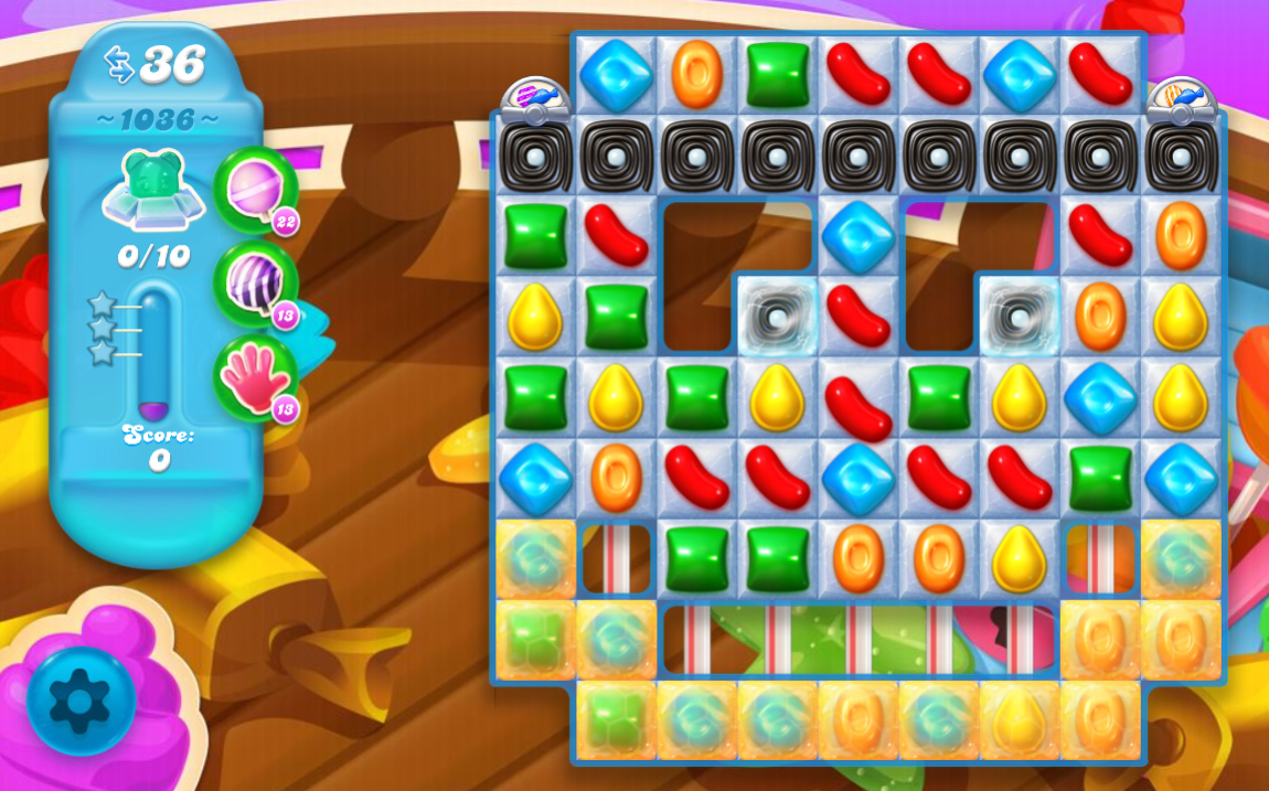 Candy Crush Soda Saga 1036