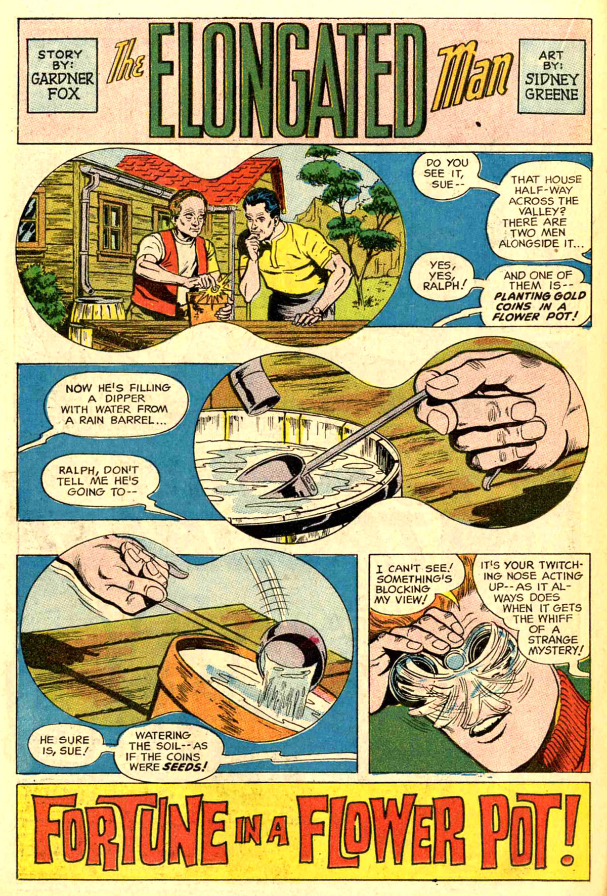 Detective Comics (1937) 380 Page 20