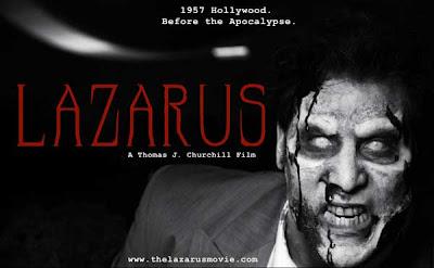 Lazarus: 1957 Hollywood prima dell'Apocalisse