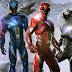 Power Rangers arrecadou 10 milhões de dólares em DVD e Blu-Ray no lançamento