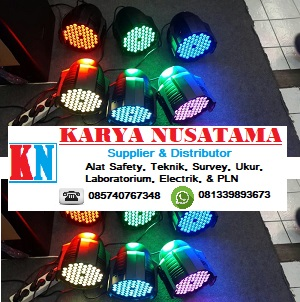 Jual Lampu Disko Panggung Waterproof NK010 di Semarang