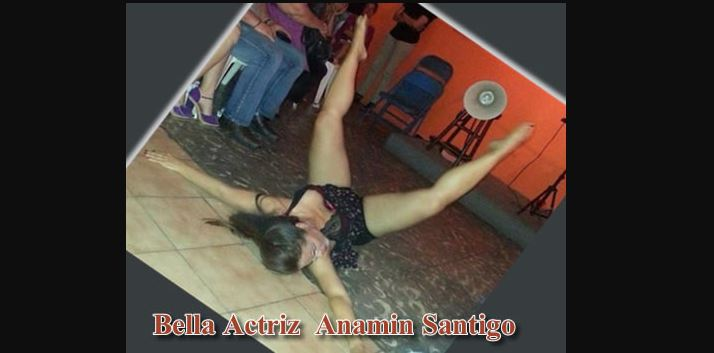 Anamín Santiago Se Casa