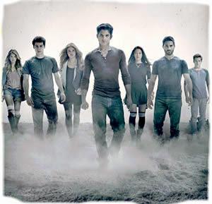 Nueva Temporada de Teen Wolf