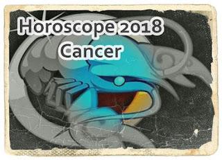 Yearly Horoscope 2018 Cancer Forecast Zone