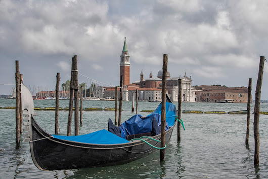 Just over 28 hours in Venice - Day One