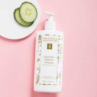 Clear Skin Cleanser - lerevespa