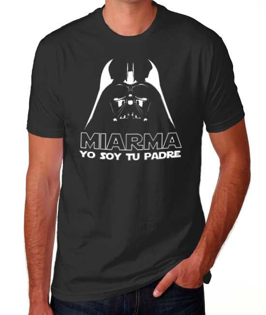 http://bluffy.es/producto/camiseta-miarma-yo-soy-tu-padre/