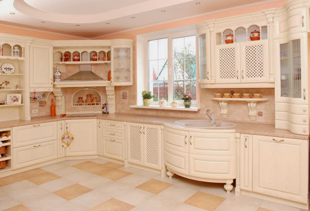 renover une cuisine rustique home staging cuisine rustique with renover une cuisine rustique. Black Bedroom Furniture Sets. Home Design Ideas