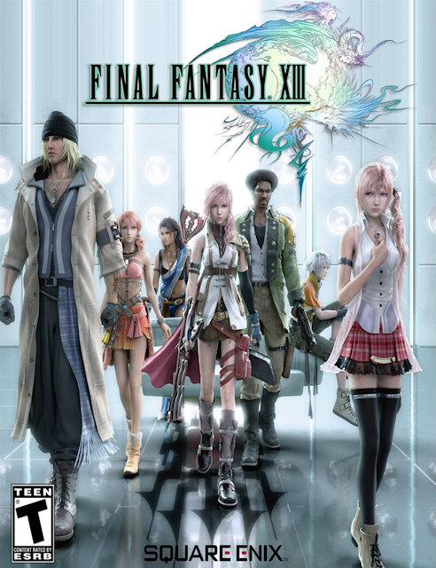 Detonado - Final Fantasy XIII